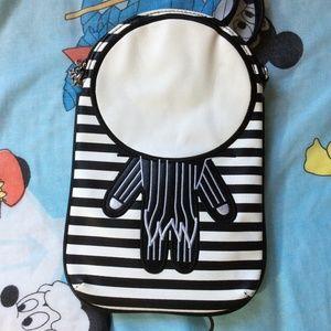 Disney Bags - Jack Skellington Crossbody Bag Purse Disney